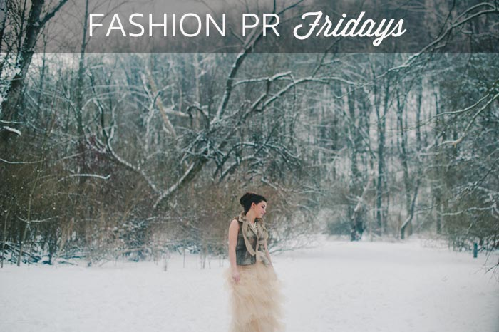 Fashion PR Fridays: PR, Marketing & Social Media News for the Week of January 20, 2014