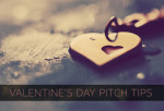 3 Valentine's Day Pitch Angles to Warm a Fashion Editor's Heart