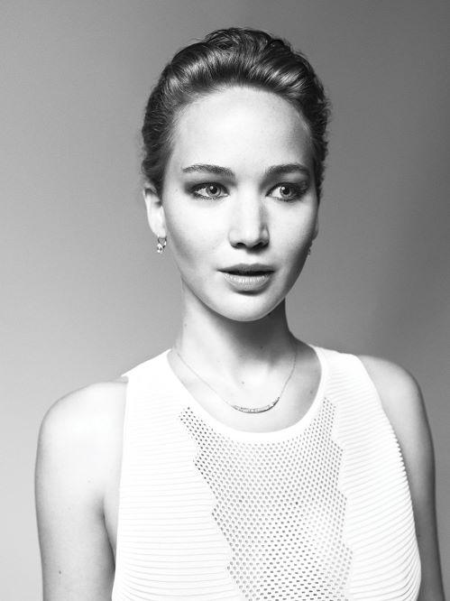 Jennifer Lawrence, Variety