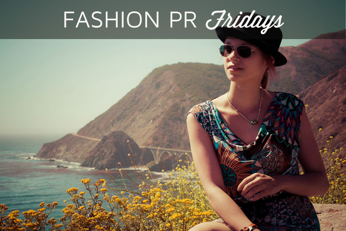 Fashion PR Fridays: PR, Marketing & Social Media News for the Week of February 24, 2014