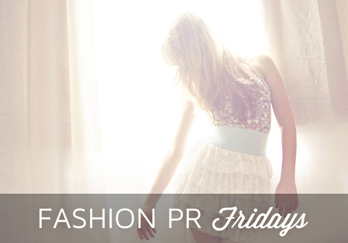 Fashion PR Fridays: PR, Marketing & Social Media News for the Week of February 17, 2014