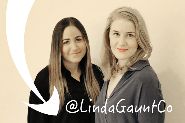 Linda Gaunt Communications PR Couture Takeover