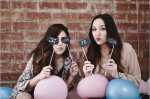 Meet Raven & Lily, Crowned Bird & Keep Austin Stylish at Fashion PR Confidential, Austin