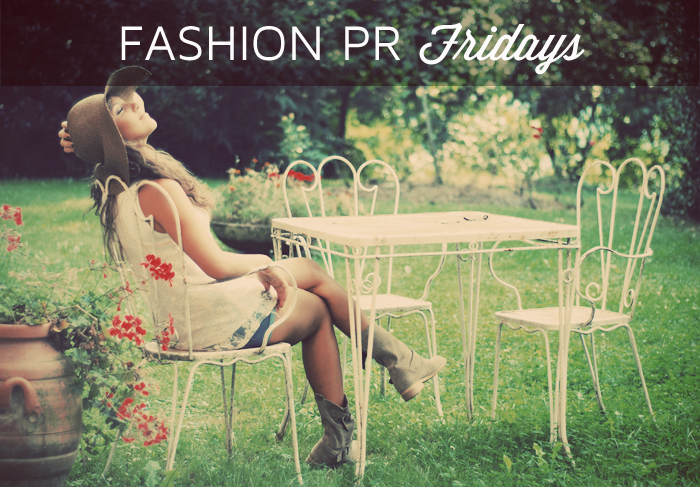 Fashion PR Fridays: PR, Marketing & Social Media News for the Week of March 17, 2014