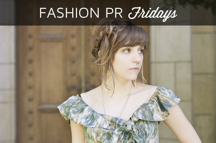 Fashion PR Fridays: PR, Marketing & Social Media News for the Week of March 10, 2014
