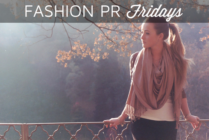 Fashion PR Fridays: PR, Marketing & Social Media News for the Week of March 3, 2014