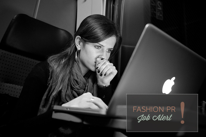 Fashion Public Relations Jobs 19