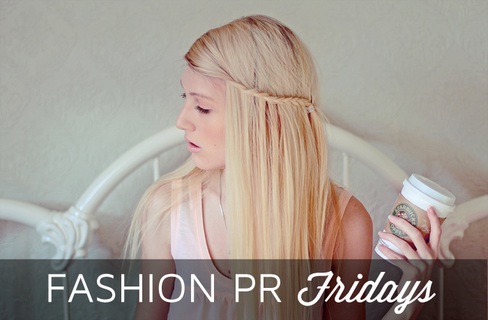 Fashion PR Fridays: PR, Marketing & Social Media News for the Week of March 31, 2014