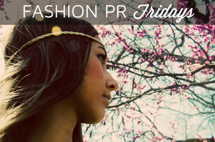 Fashion PR Fridays: PR, Marketing & Social Media News for the Week of April 7, 2014