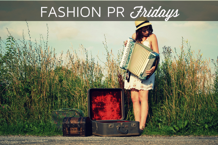Fashion PR Fridays: PR, Marketing & Social Media News for the Week of April 14, 2014