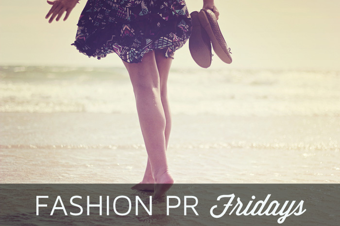 Fashion PR Fridays: PR, Marketing & Social Media News for the Week of April 21, 2014