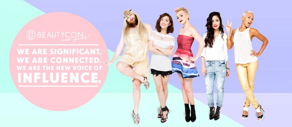 BeautyCon Banner3