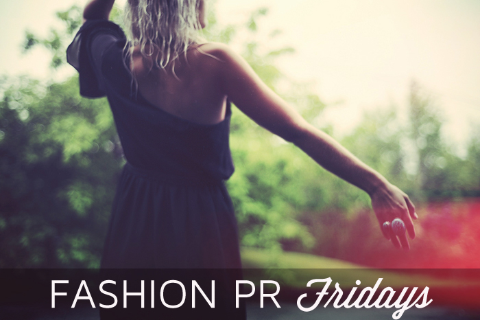 Fashion PR Fridays: PR, Marketing & Social Media News for the Week of May 5, 2014