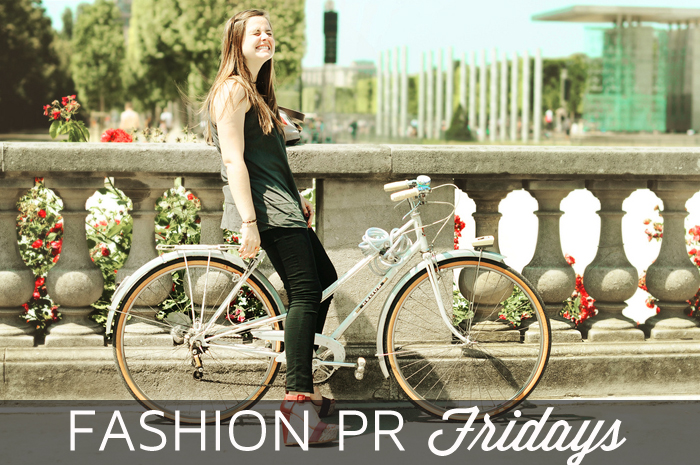 Fashion PR Fridays: PR, Marketing & Social Media News for the Week of May 19, 2014