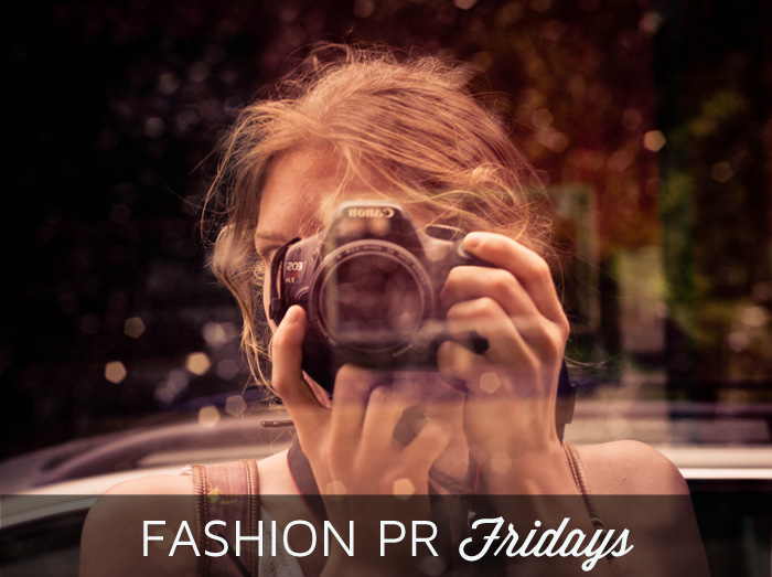 Fashion PR Fridays: PR, Marketing & Social Media News for the Week of April 28, 2014