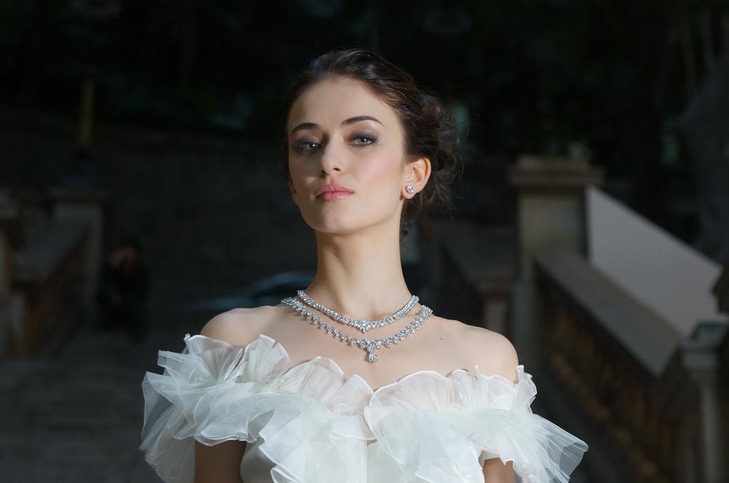 Jewelry PR