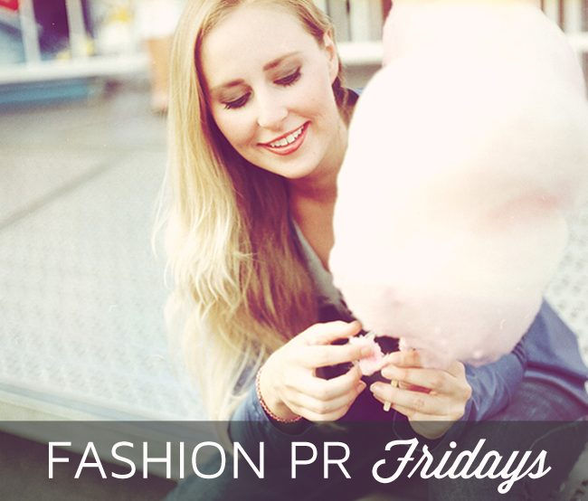 Fashion PR Fridays: PR, Marketing & Social Media News for the Week of June 9, 2014
