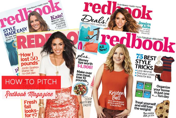 Redbook Mag