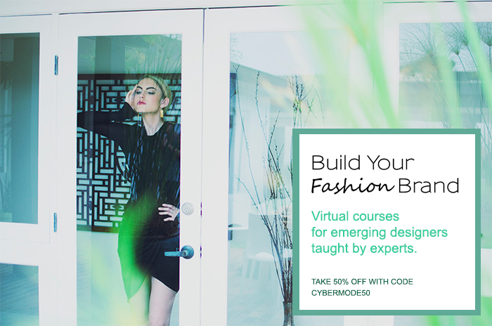Courses for Fashion Designers