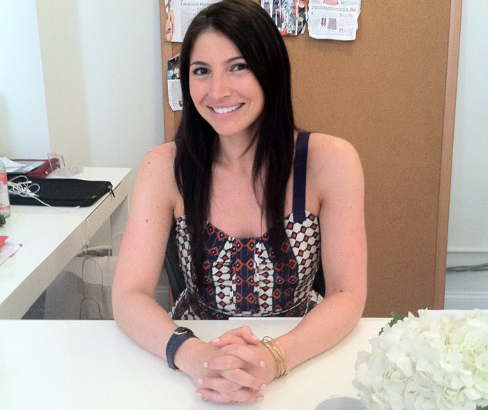 Publicist Q&A: Getting to Know Janna Meyerowitz Turnner, Founder of Style House PR