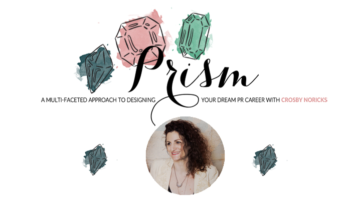 PRISM: 6 Weeks Mentorship, PR Skill Upgrades, PR Girl Community