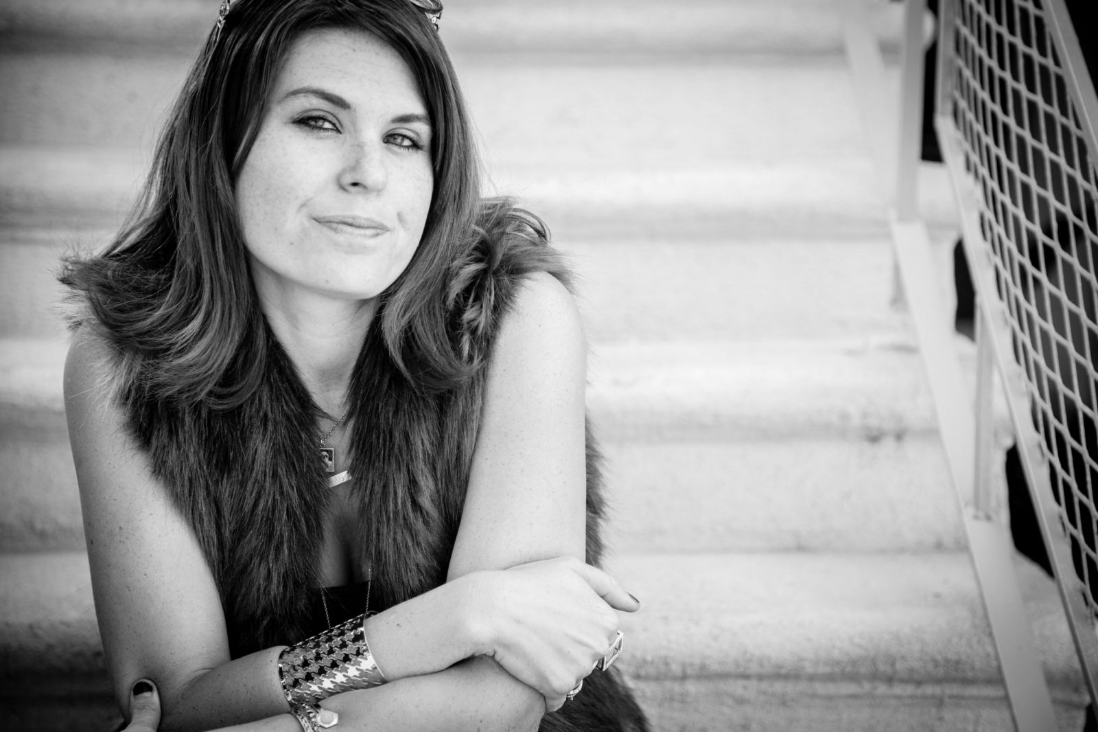 How to Pitch Celebrity Stylist, Ali Levine