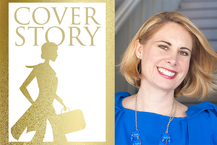 Publicists Q&A: Getting to Know Danielle Elderkin, Founder of Cover Story Communications