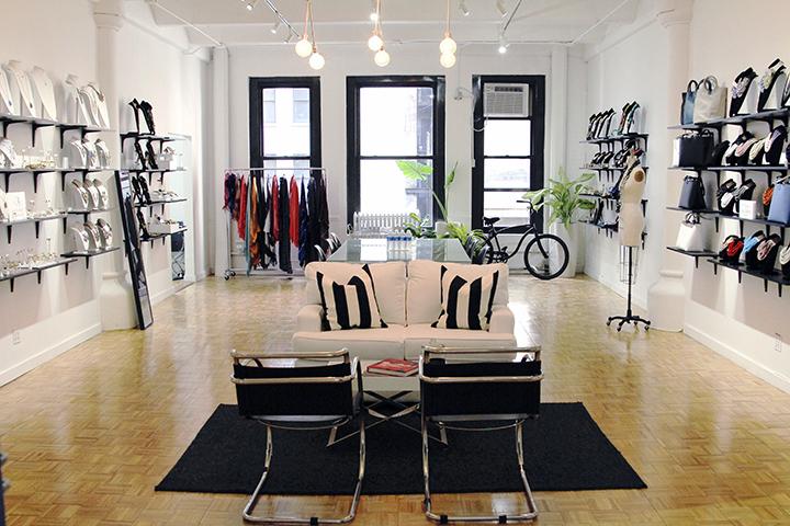Fashion Showroom Jobs Nyc