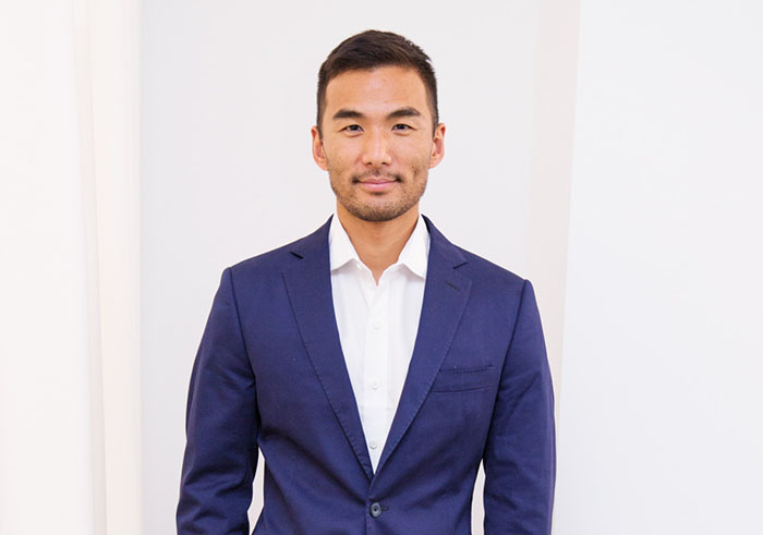 Editor Q&A (MAGIC Edition): How to Pitch Christopher Kim, Fashion Market Editor at Yahoo Style