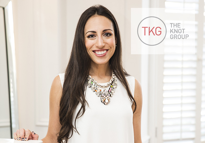 Publicist Q&A: Getting to Know Amy Burstyn-Fritz, Partner of the Knot Group