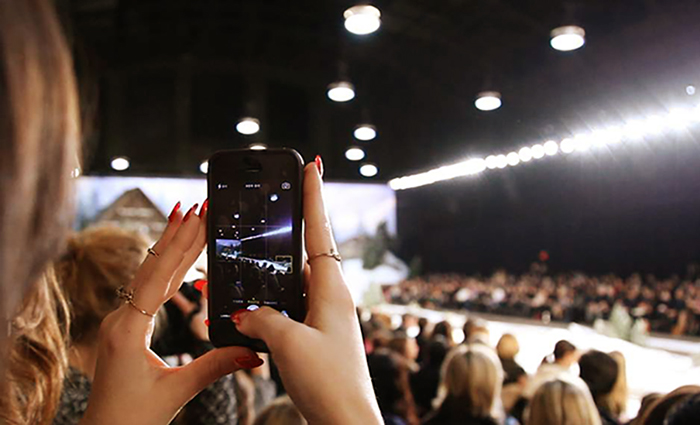 20 Instagram Accounts to Follow During Fashion Week
