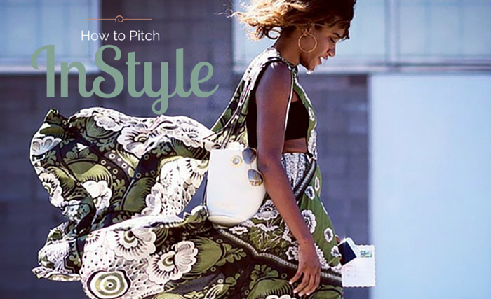 Editor Q&A: How to Pitch Danielle Prescod, Accessories Editor at InStyle Magazine
