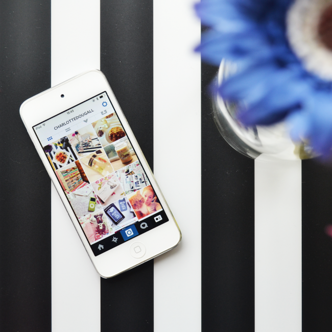 Free tool calculates value of sponsored instagram posts