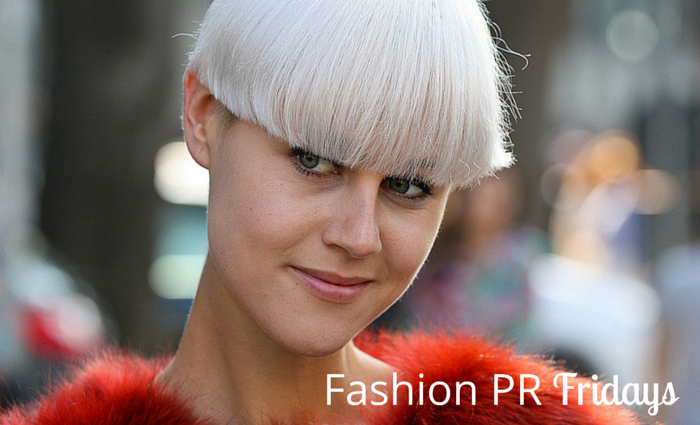 Fashion PR, Marketing Social Media Links