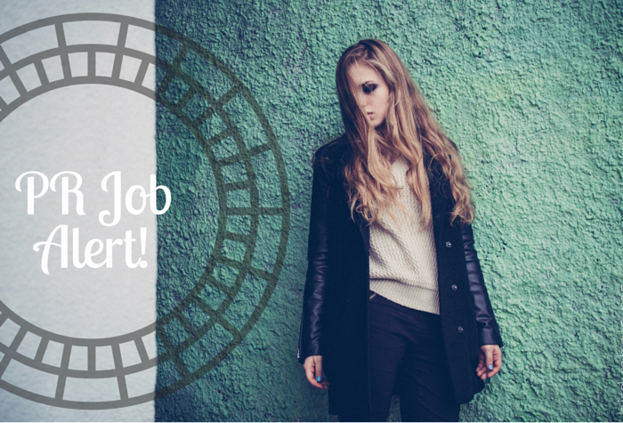 Fashion Public Relations Jobs 14