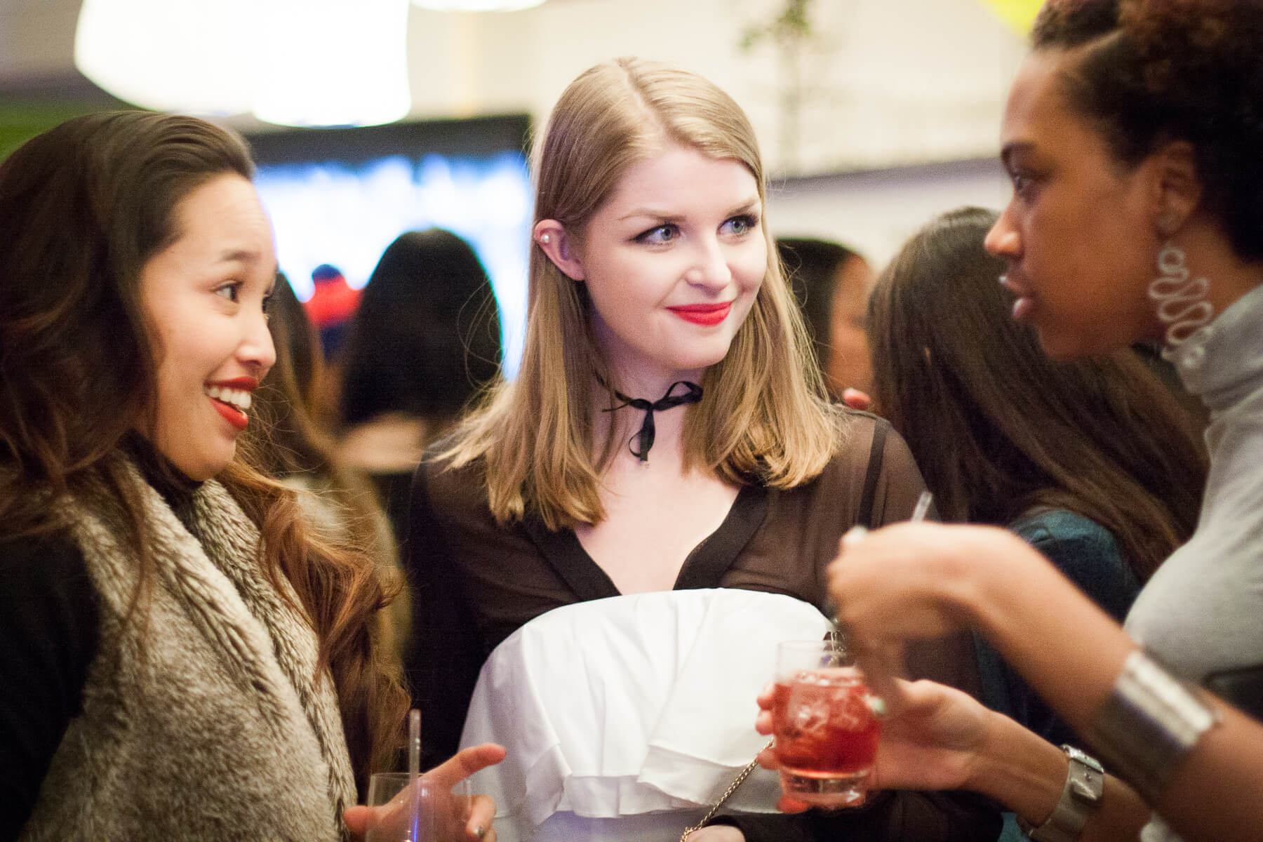 Tips for Throwing a Blogger Party