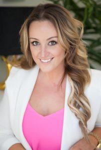 Bryanne Lawless, BLND PR