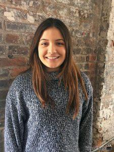 Get a fashion internship at Harper's Bazaar