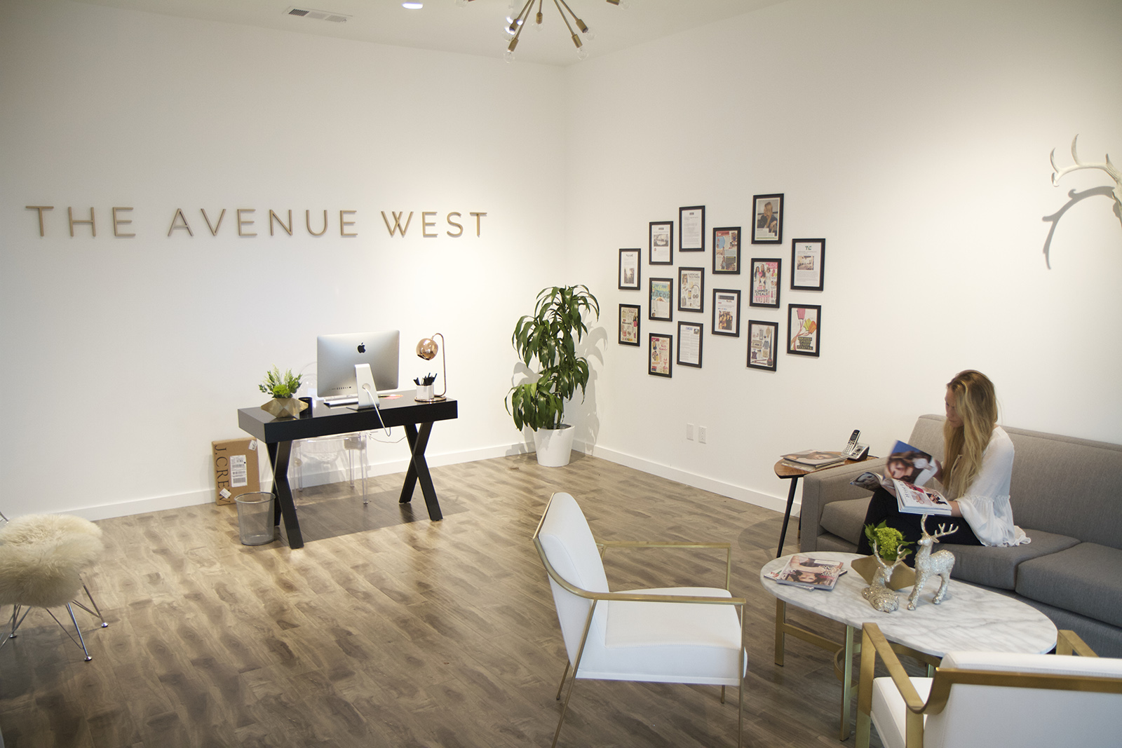 PR Agency Avenue West