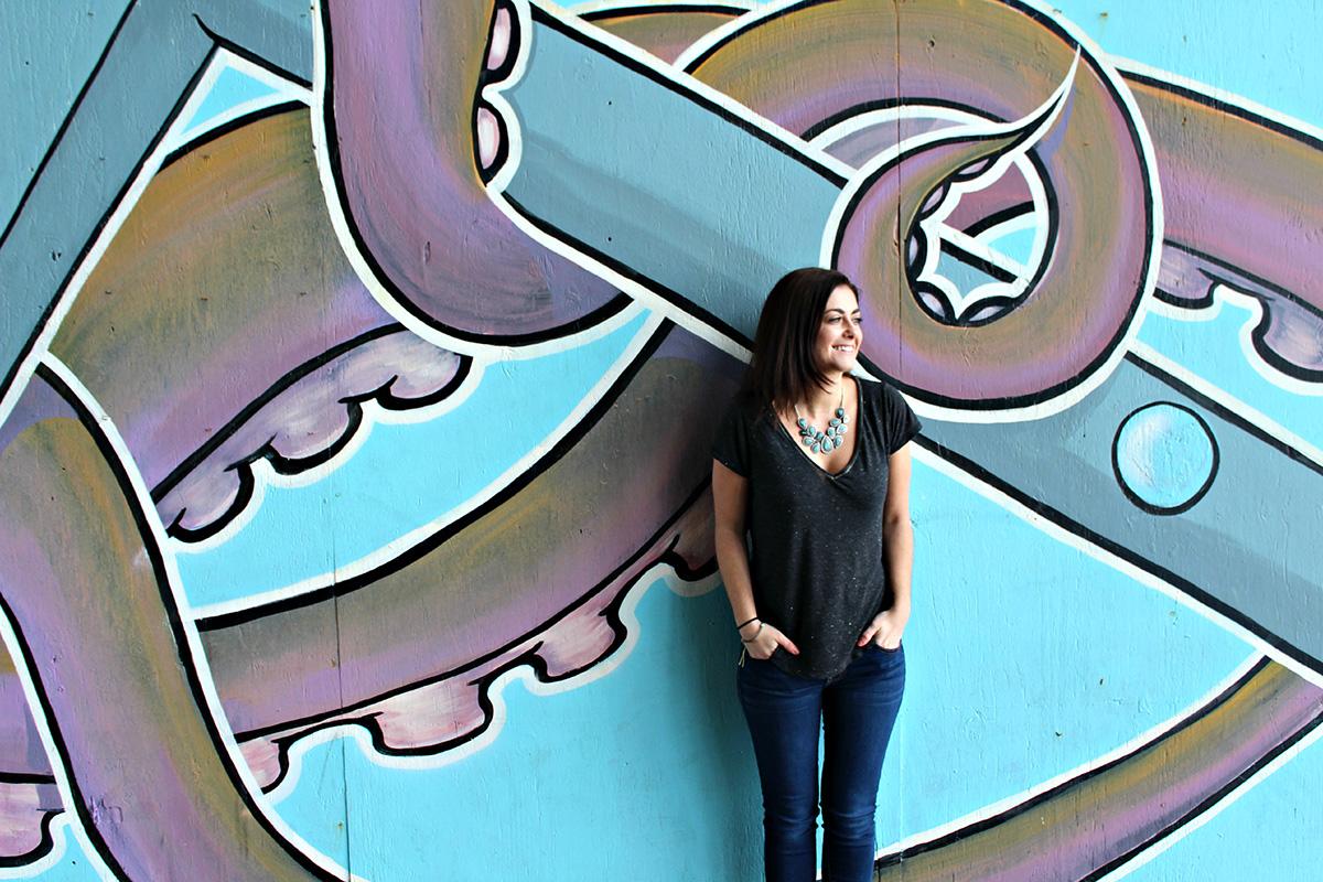 Cassie Social Media PR Social Sidekick Agency