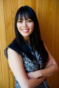 Kristen Chin, POM PR (headshot)