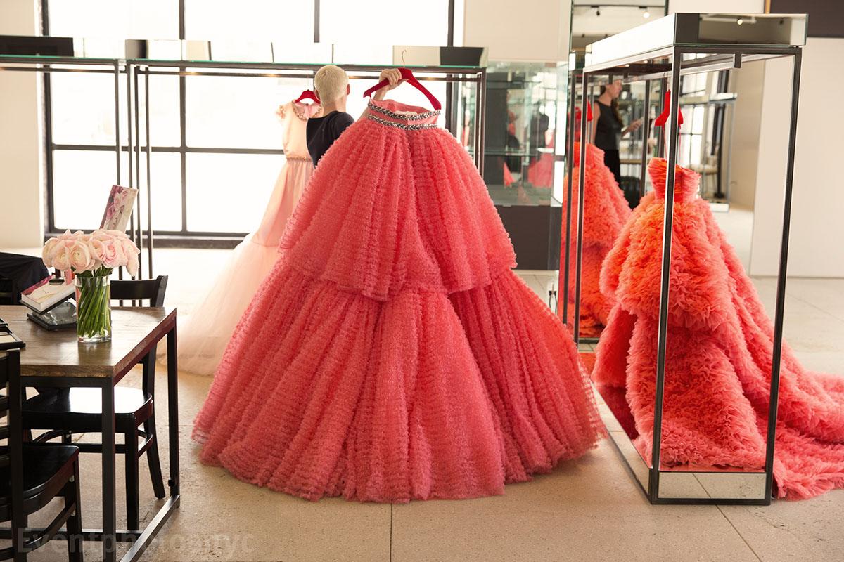 LOR Pull Letter Fashion PR Celebrity Stylist