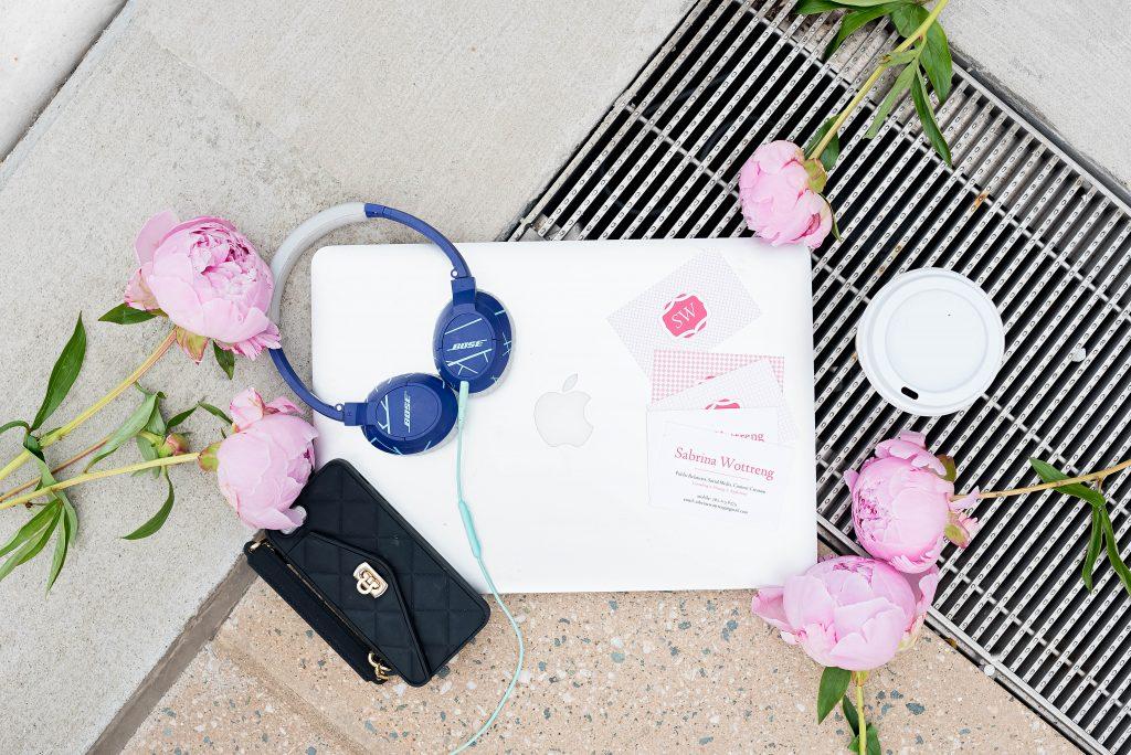 PR Girls We Love, Sabrina Wottreng Branding, Freelance Publicist