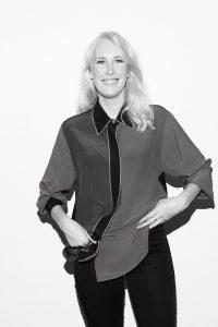 Sarah Owen, Trend Forecaster and Senior Editor