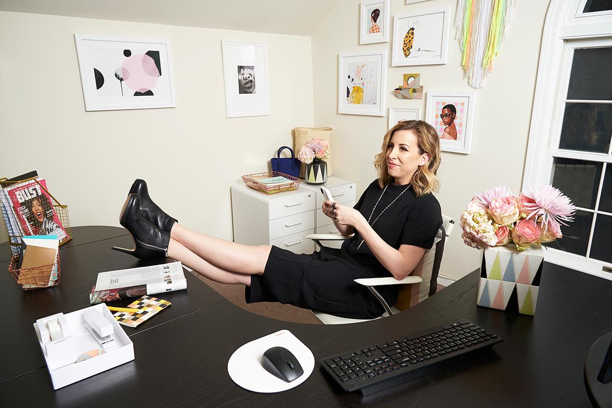 Jessy Laffana LaRue PR Publicist Q&A for PR Couture