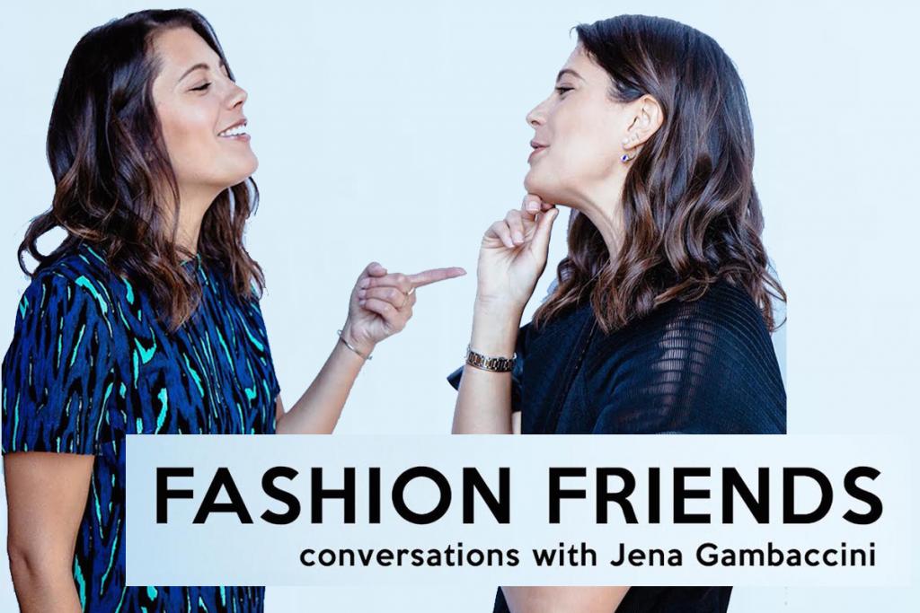 PR Podcast Fashion Industry Podcast Beauty PR Girl Girl Boss Babe