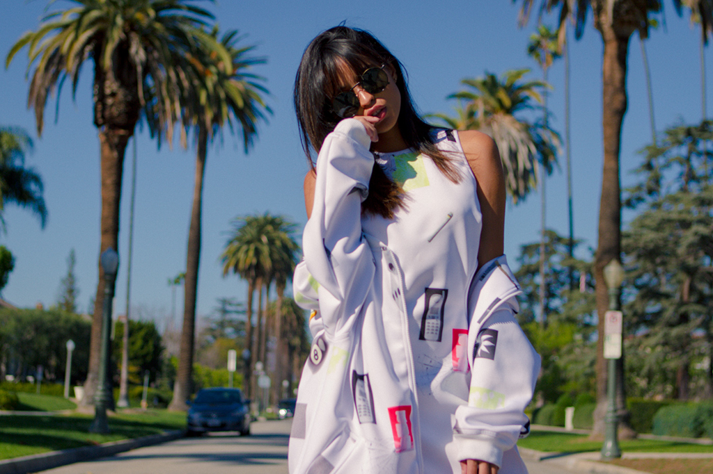 Valley High clothing company founder talks branding on PR Couture