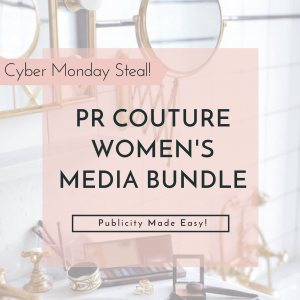 fashion media editor email addresses