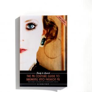 PR Babe Gift Guide Ultimate Fashion PR Book