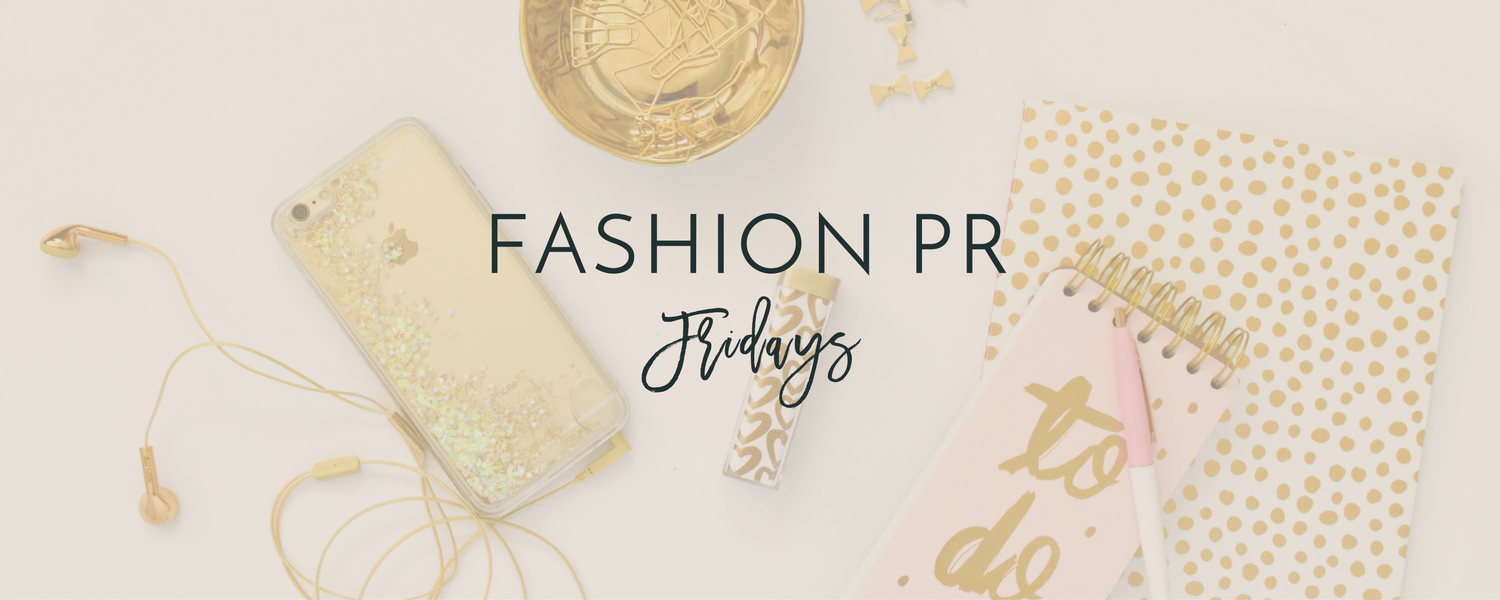 Fashion PR Articles News Industry
